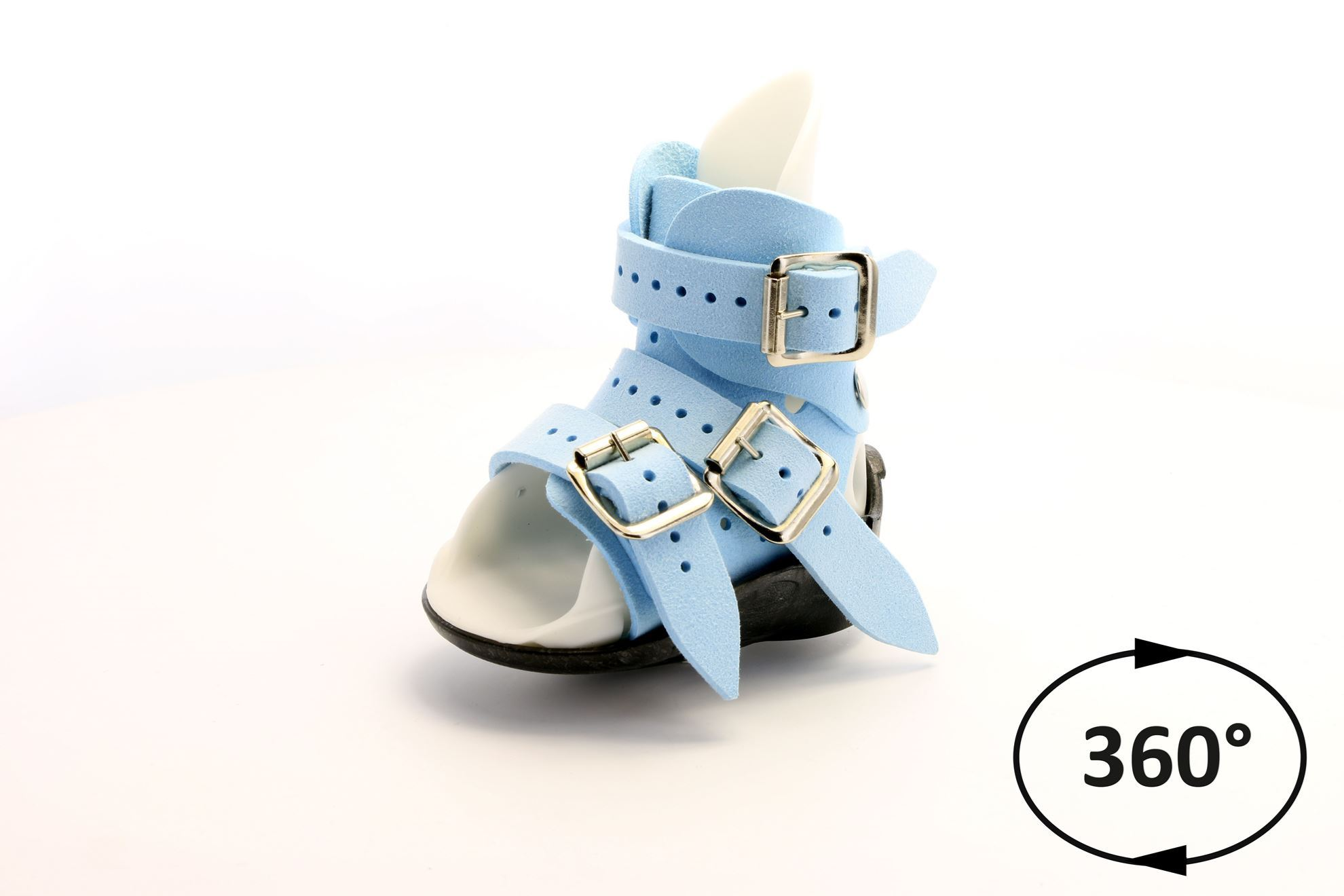 Ponseti AFO Standard Sandals - Single