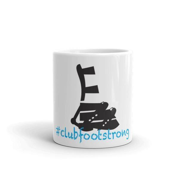 Clubfoot ADM Mug