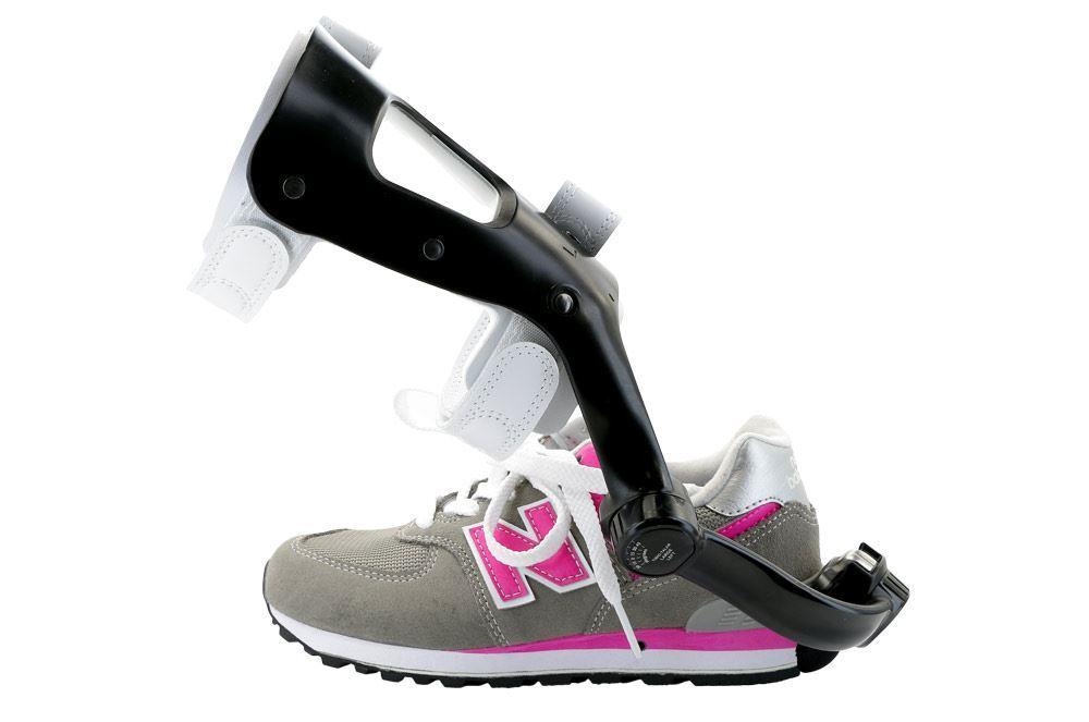 Single ADM and day shoe (Ambulatory)